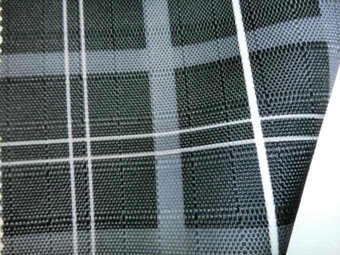 Ployester Ripstop Fabric