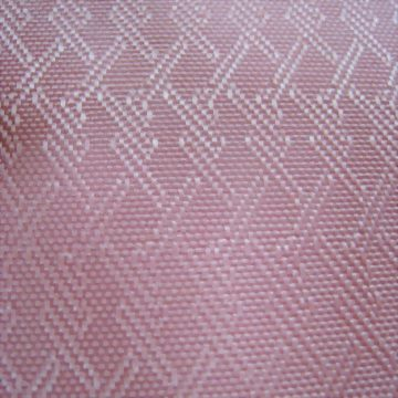 TPU, EPO Backing And 100% Recycled PET Fabric
