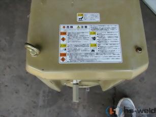 大阪電焊機300A