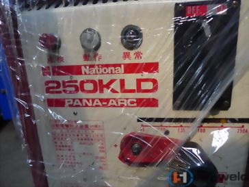 PanasonicKLD-250