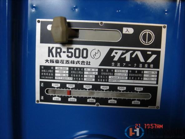 OTCKR-500