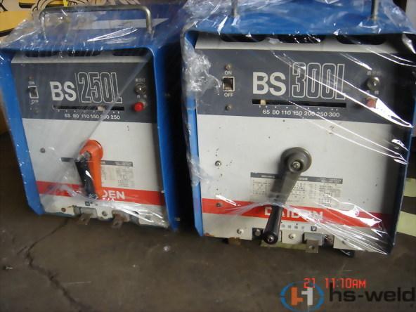 大電BS-300