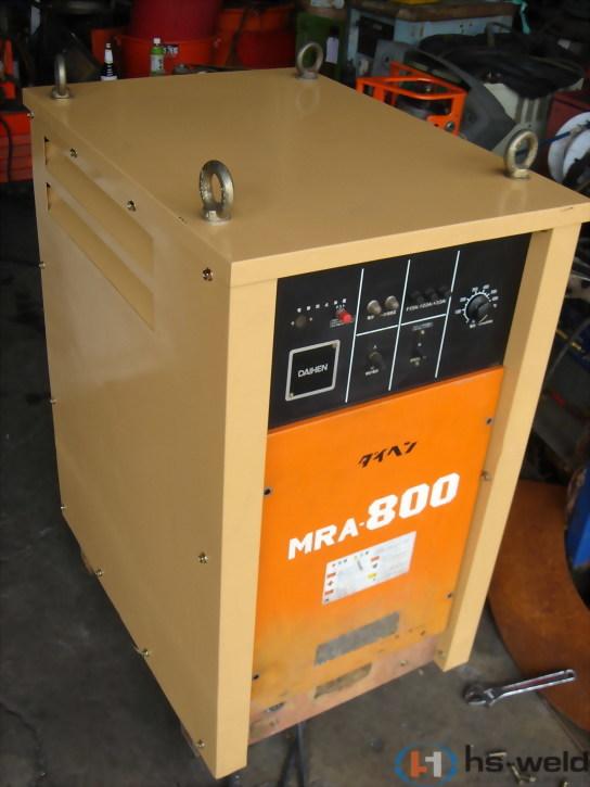 OTCMRA-800