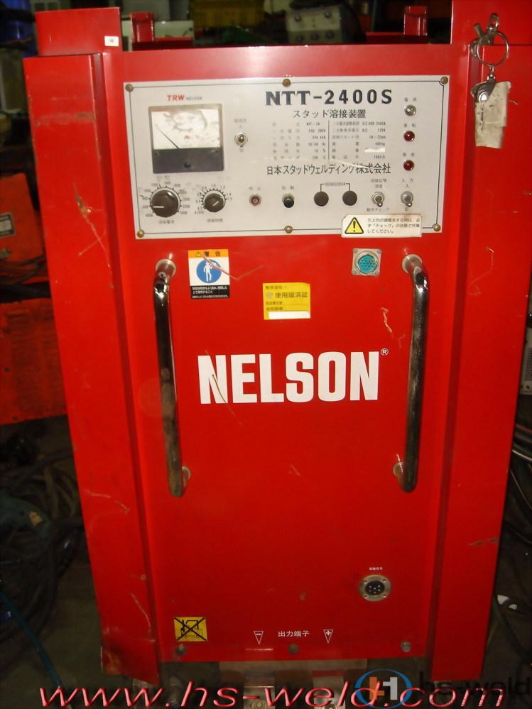 NELSONNTT-2400S