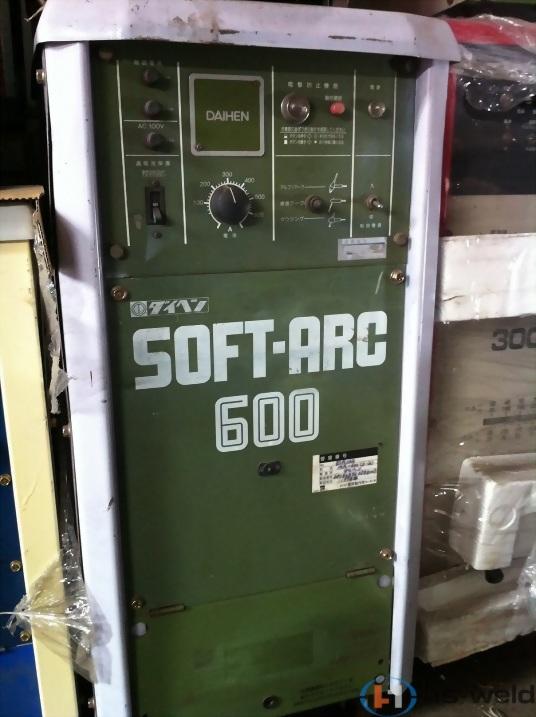 大阪SOFT-ARC600