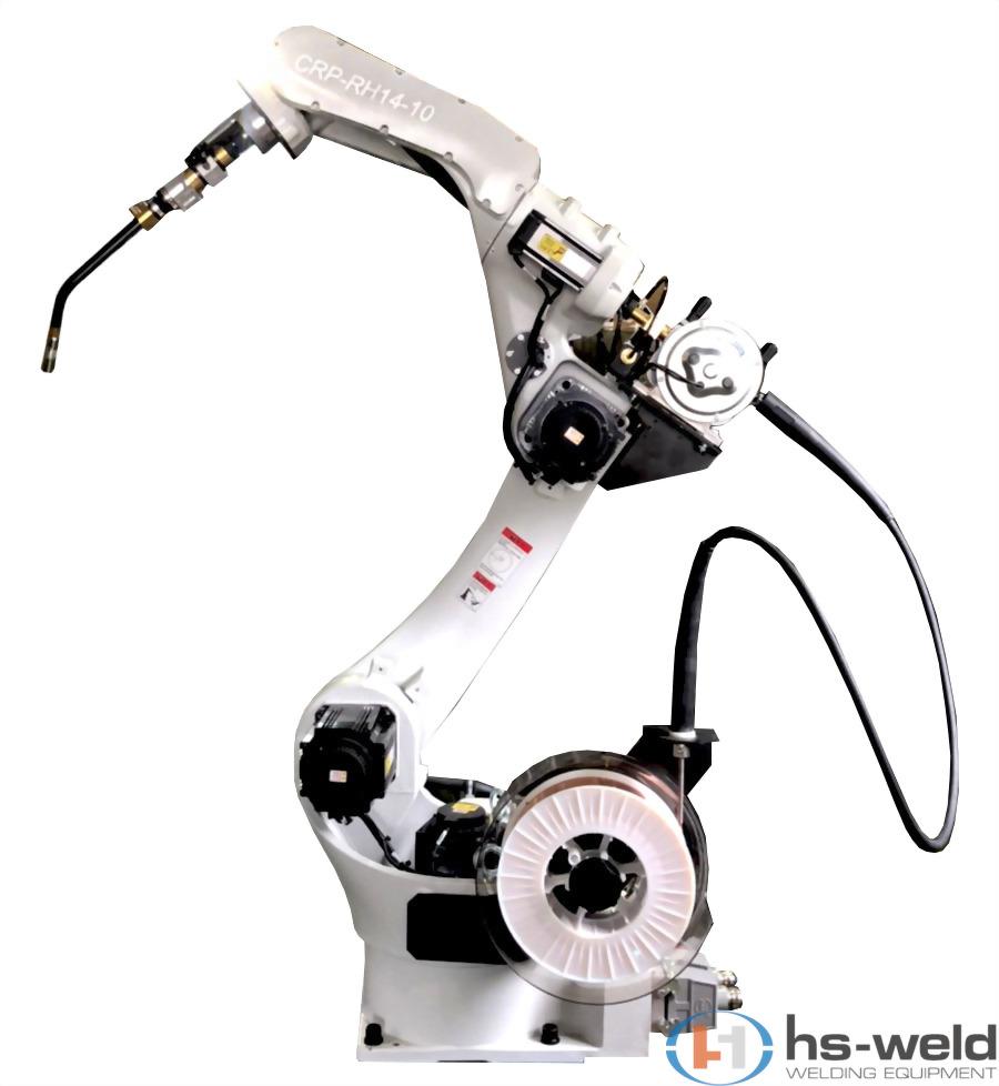 焊翔科技-機械手臂 機器人