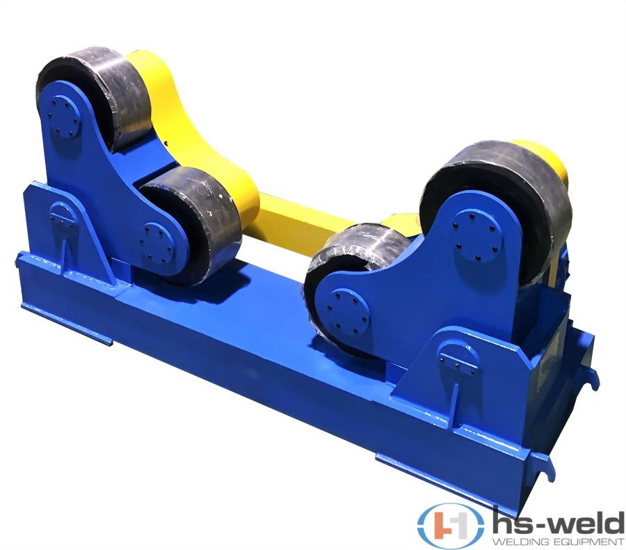 焊翔科技-自調式滾輪