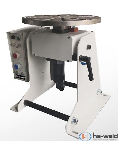 焊翔科技-焊接轉盤