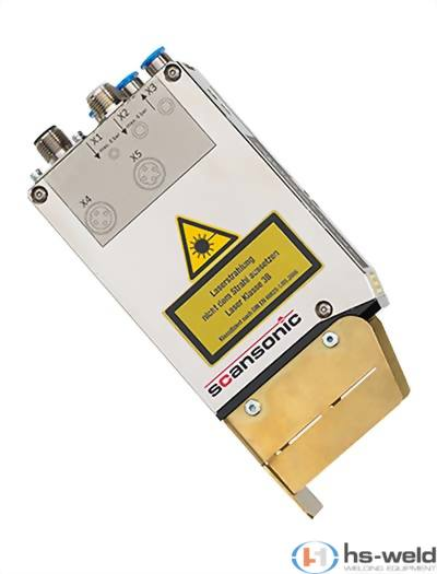焊翔科技-雷射追蹤 雷射跟蹤