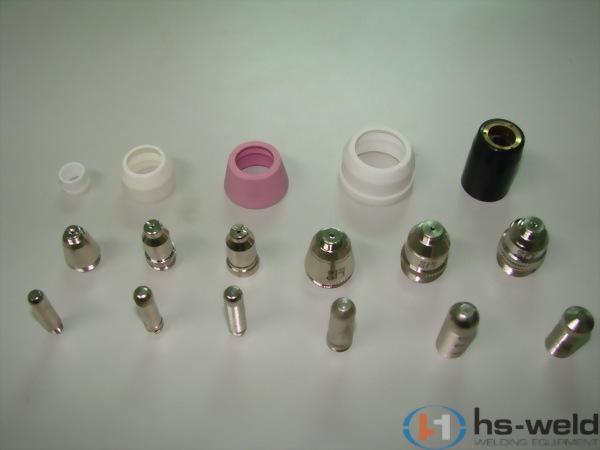 電漿SG系列 電離子切割 電極/火嘴