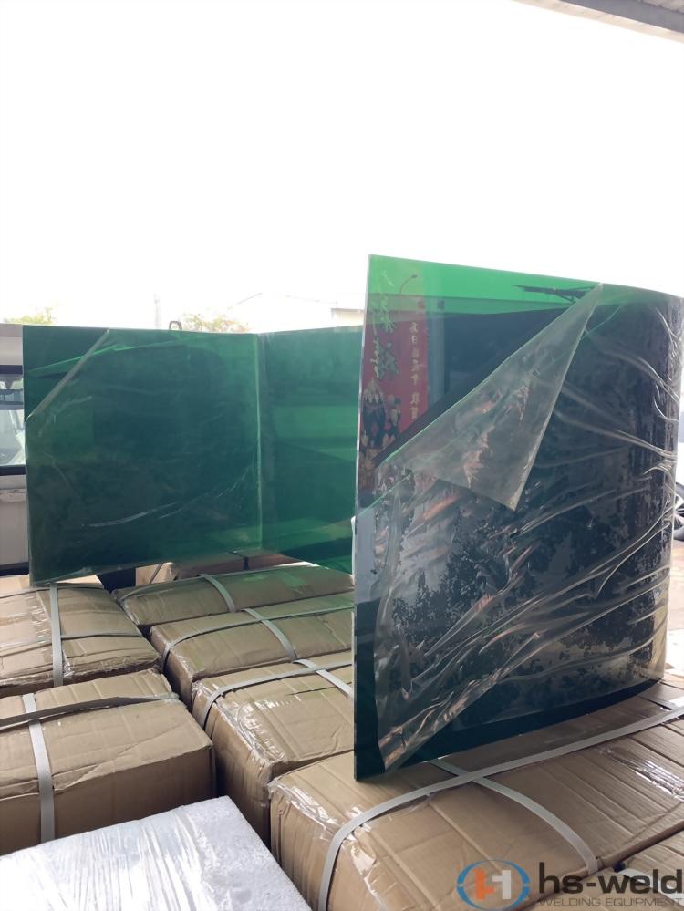 焊接遮光板
