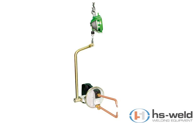 焊翔簡易型懸吊點焊機