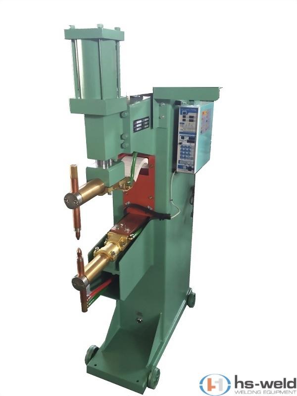 焊翔油壓式點焊機