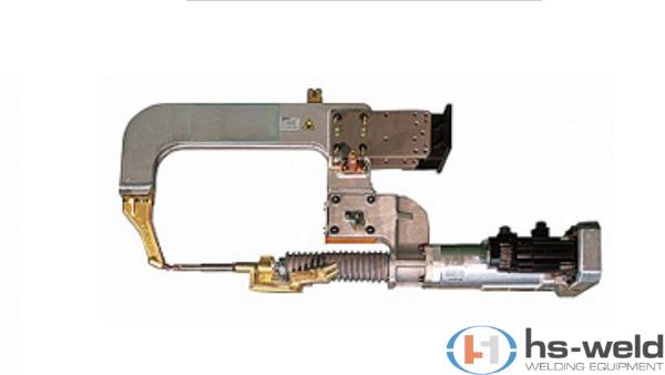 焊翔點焊銅頭