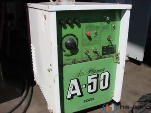大阪A-50
