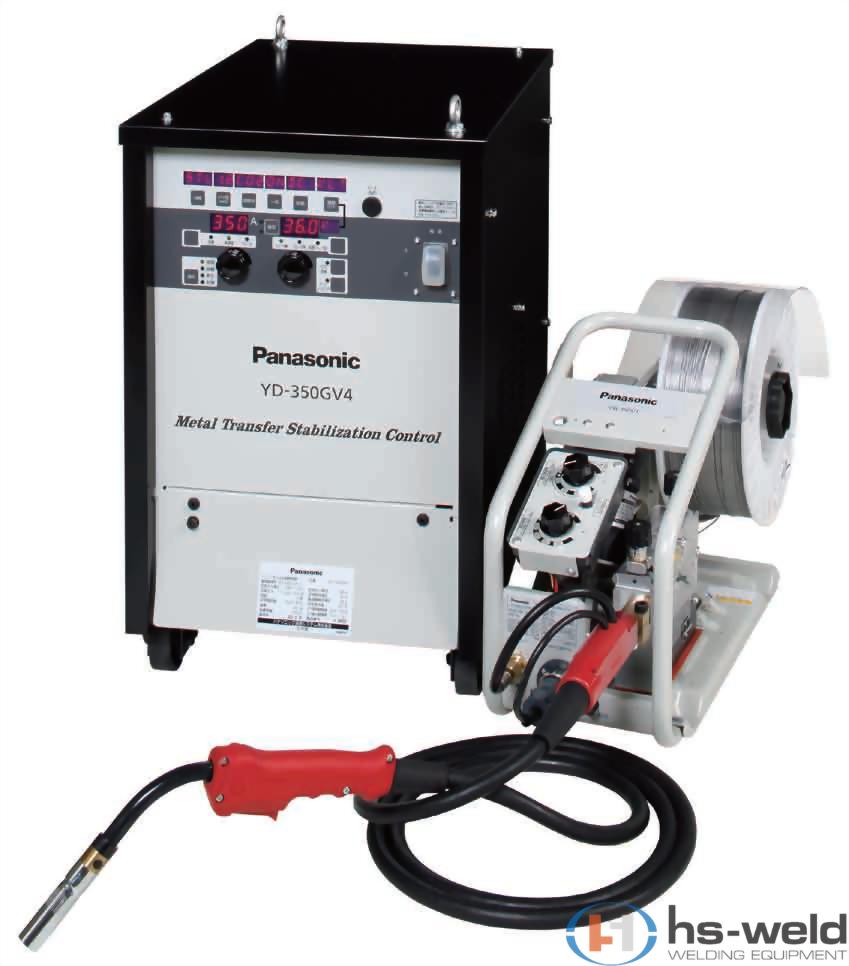 焊翔CO2熔接機