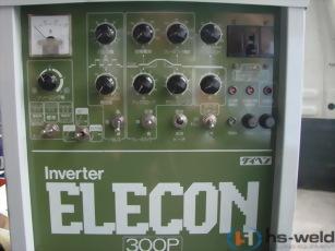 大阪交直流ELECON2-300