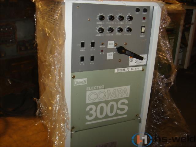 大阪交直流NEW-AES-300