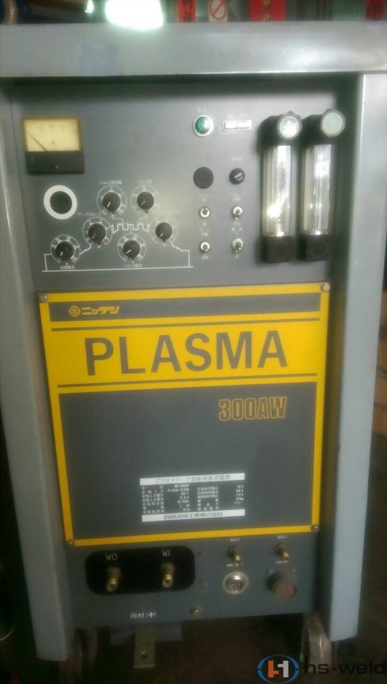 日鐵PLASMA-AW300