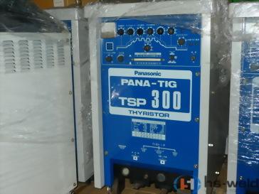 國際直流TSP-300