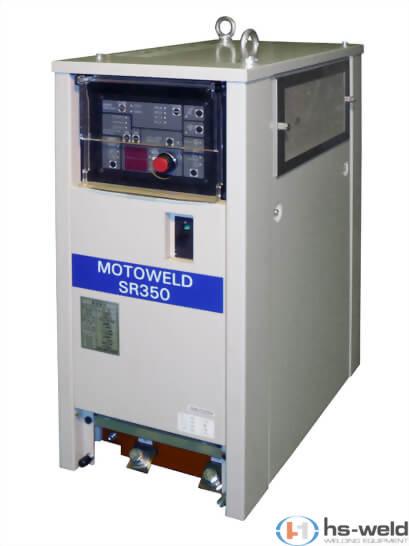 MOTOWELD-SR350溶接電源