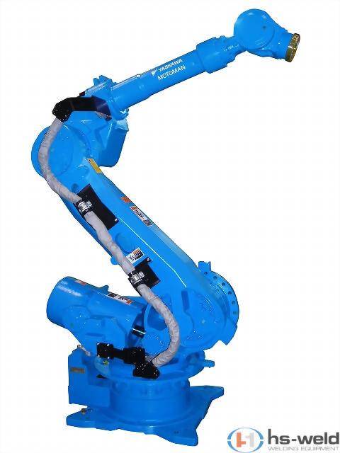 YASKAWA機械手臂