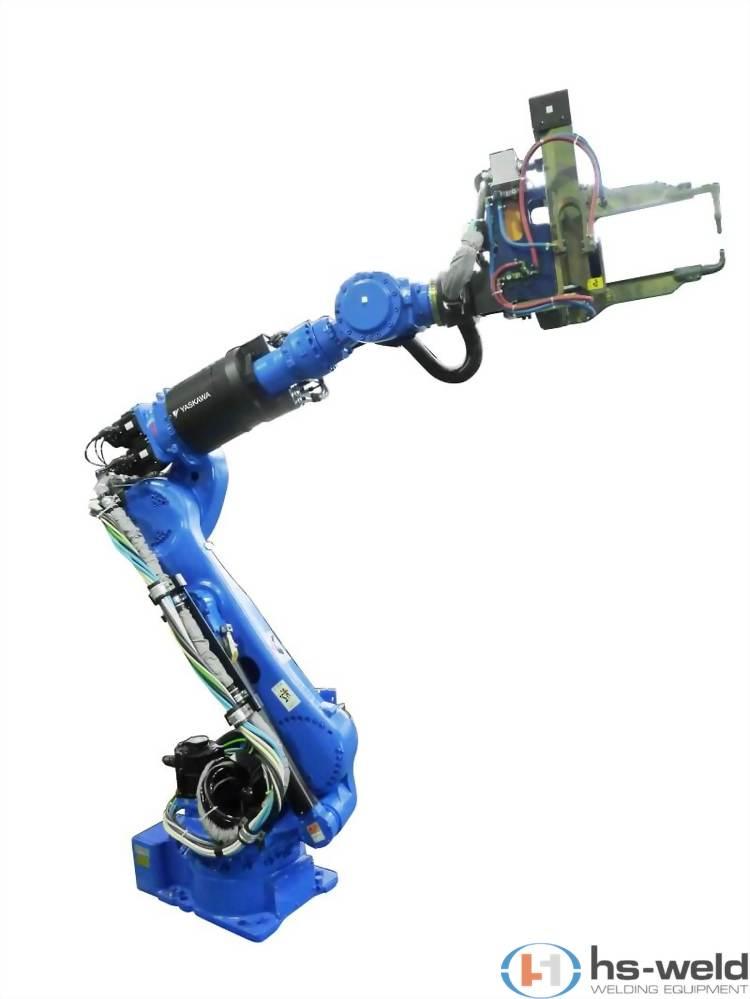 重型點焊專用手臂