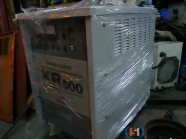國際 KR-500
