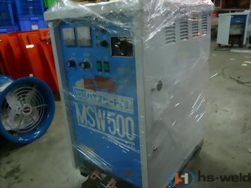 MAC MSW-500