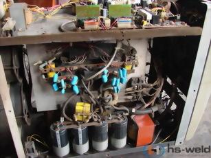 日立CX2-500熔接機