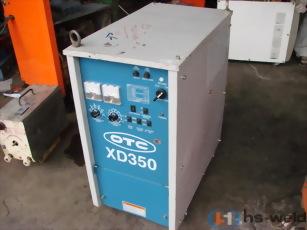 大阪 XD-350