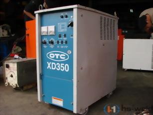 焊翔大阪XD350中古熔接機