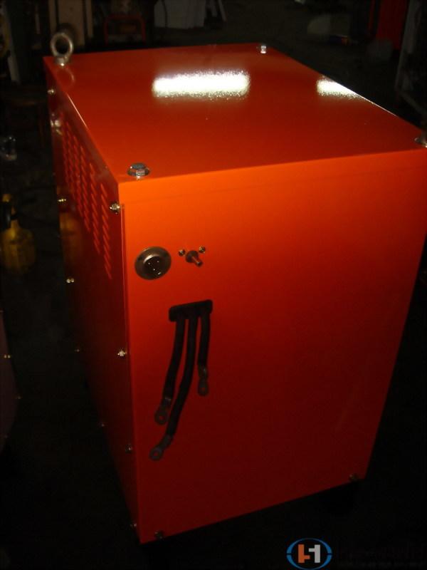 焊翔國際自動熔接機