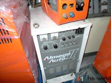 焊翔大阪變頻式熔接機