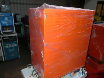 焊翔變頻式熔接機