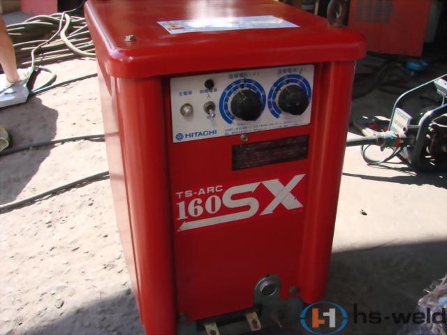 日立SX-160