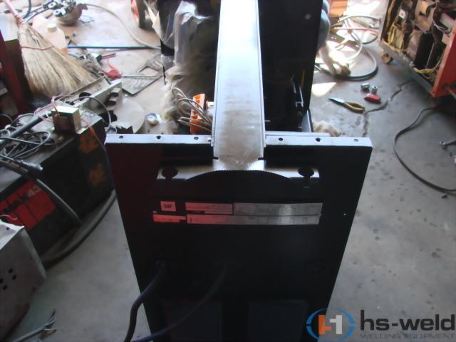 焊翔自動熔接機