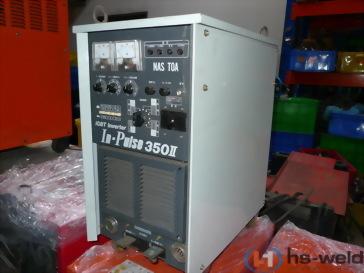焊翔脈波熔接機