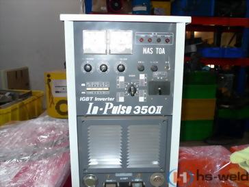 NAS350PULSE