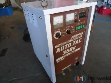 焊翔大電熔接機
