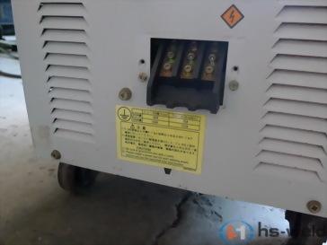焊翔國際CO2熔接機
