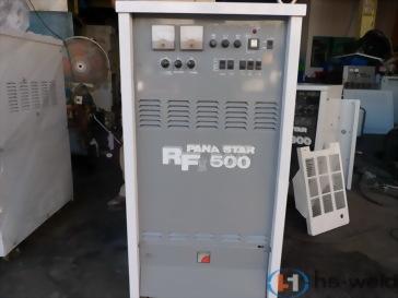 焊翔國際變頻熔接機