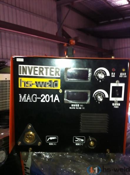 MAG-201 hs-weld