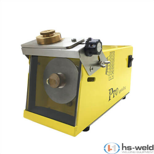 焊翔科技-鎢棒研磨機