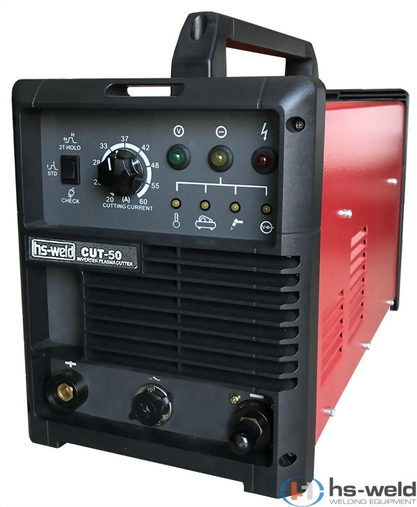 焊翔科技-電離子切割機