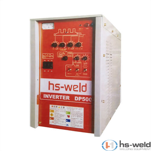 hs-weld DP-500變頻式直流氬焊機