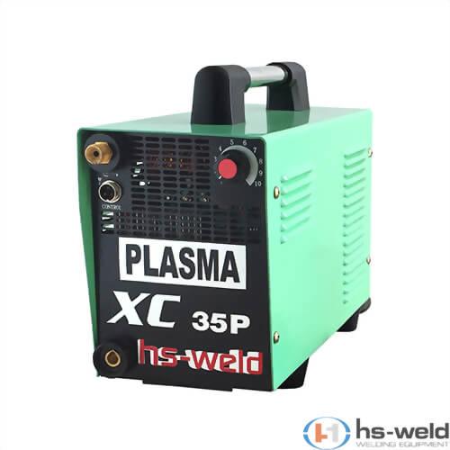 焊翔PLASMA切割機