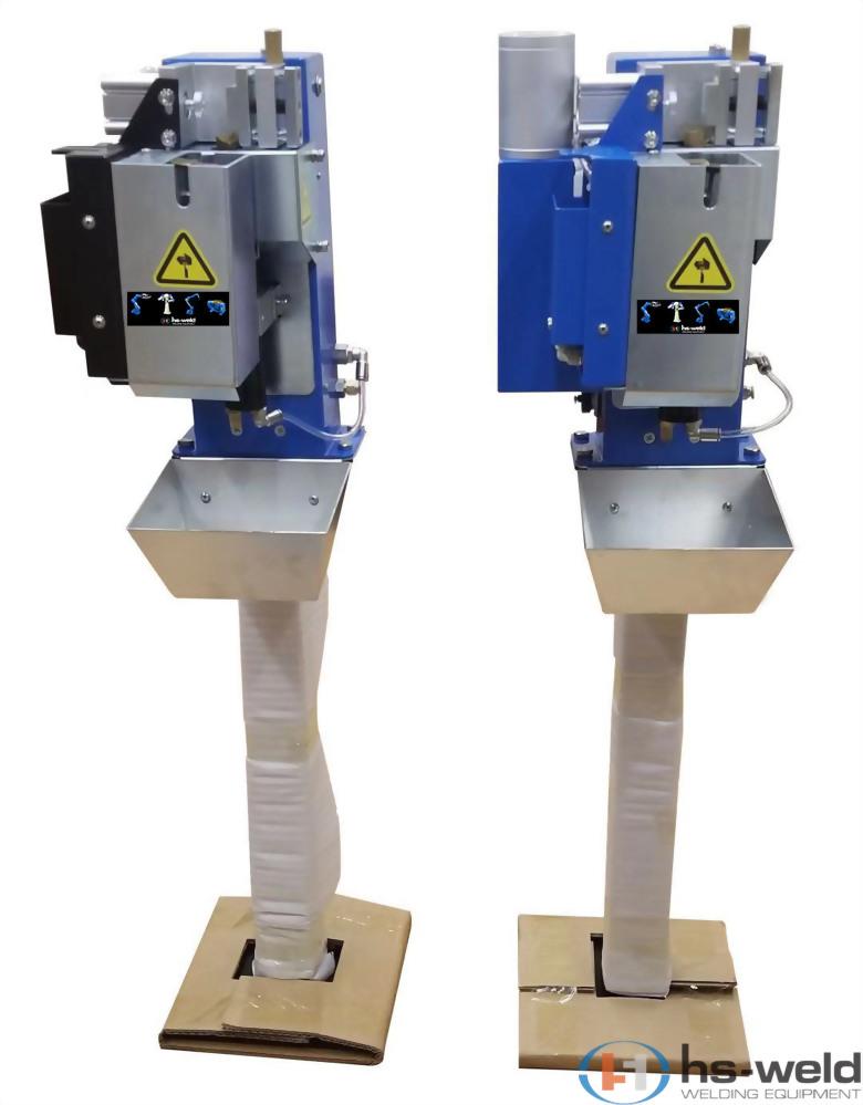 焊翔科技-自動火口清潔機