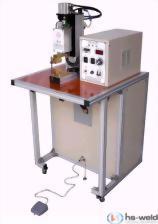 組合式精密型電容式點焊機
