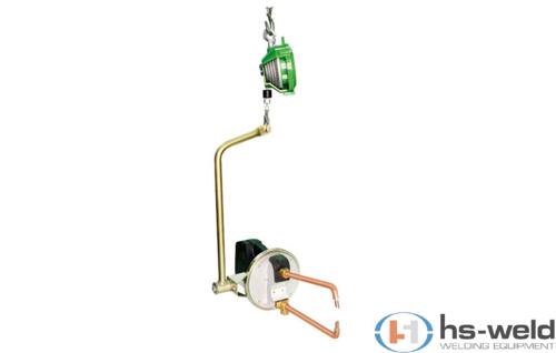 簡易型懸吊式點焊機